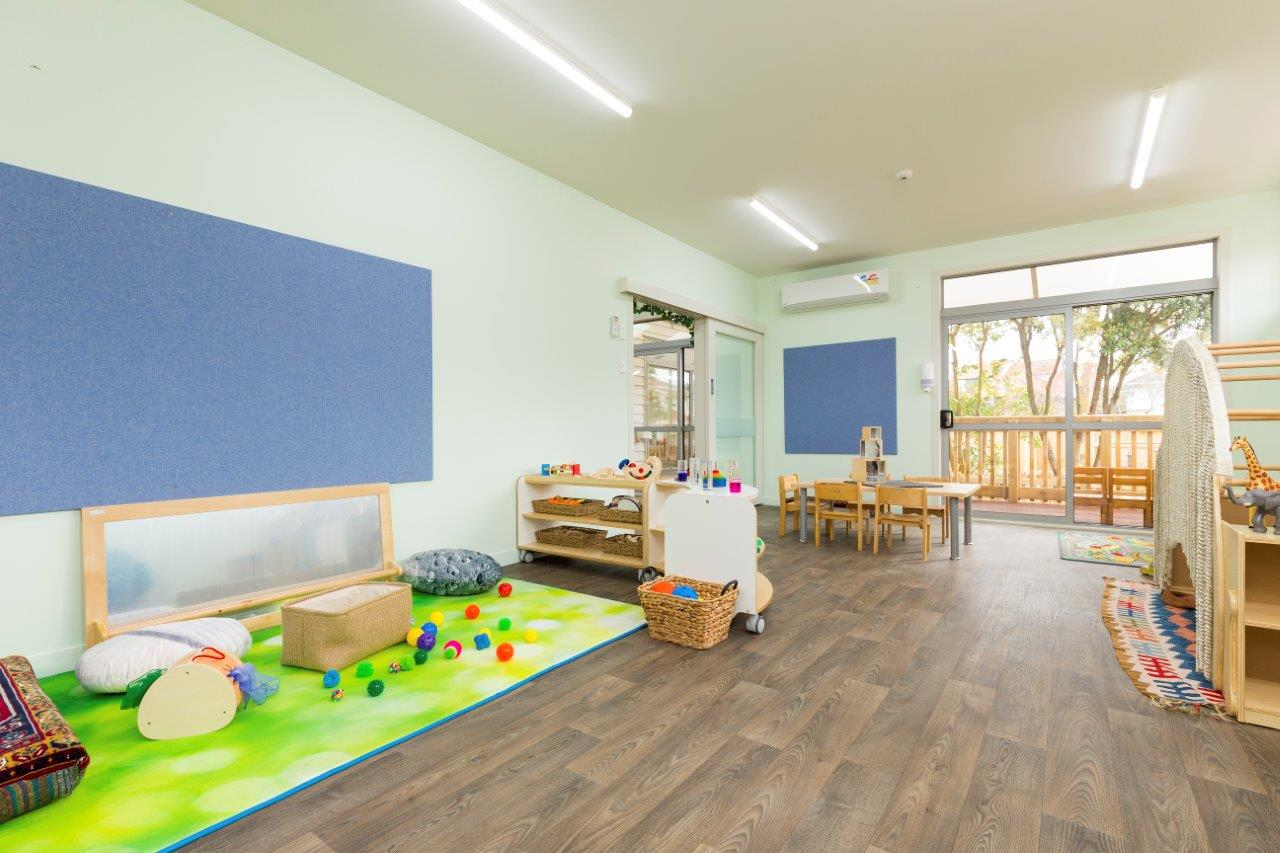 Little Pearls Educare Centres 187 Kr Flooring